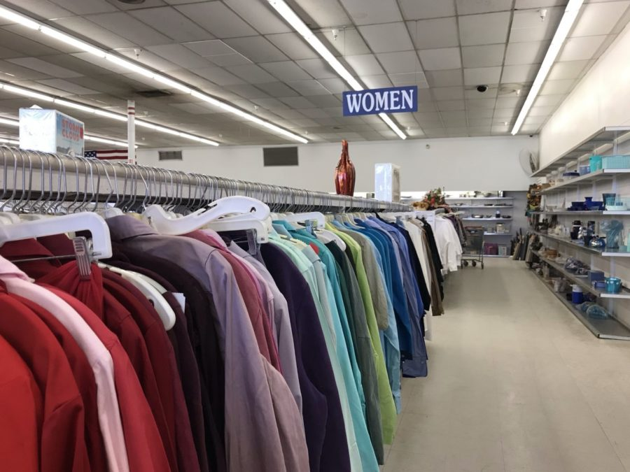 The+Family+Thrift+Store+offers+three+discounted+color+tags.