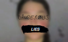 lies can have consequences that can affect many people.