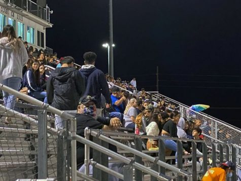 A large gathering on August 14, for Midnight Madness. The crowd returns to the 22 year tradition after last years interruption.
